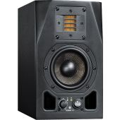 "Adam Audio A3X 4.5"" 50W 2-Way Nearfield Studio Monitor"