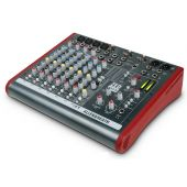 Allen & Heath ZED 10FX 10-Channel Recording Mixer with Effects