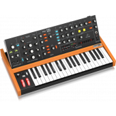 Behringer POLY D- Analog 4-Voice Polyphonic Synthesizer