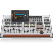 """Behringer WING - 48-Channel Digital Mixer with 10"""" Touch Screen"""