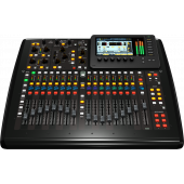 Behringer X32 Compact - 32-Channel Digital Mixing Console