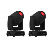 Chauvet Intimidator Spot 475Z - Double Pack