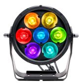 Elation ACL Par 200 IP - RGBW Quad LED Par