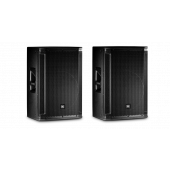 JBL SRX815P - Double Pack Loudspeakers