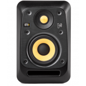 "KRK V4 S4 - 4"" 85W Active Studio Monitor"