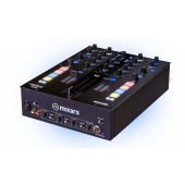 Mixars DUO MKII - 2-Channel Battle Mixer for Serato