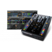 Native Instruments TRAKTOR KONTROL Z2 2-Channel Control Mixer