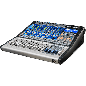 Presonus StudioLive 16.0.2 USB - 16-Channel Digital Mixer with USB