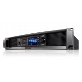 QSC CXD4.3 Multi-Channel System Processing Amplifier