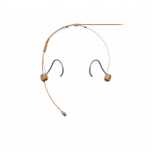 Shure TwinPlex TH53 - Omnidirectional Headset Microphone