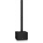 """Turbosound iP3000 - Powered Column Loudspeaker with Dual 12"""" Subwoofers"""