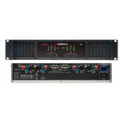 Ashly CA 504 - 4-Channel Power Amp