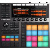 Native Instruments MASCHINE+ Standalone Production
