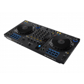 Pioneer DDJ-FLX6 - 4-Channel DJ Controller for rekordbox and Serato DJ Pro