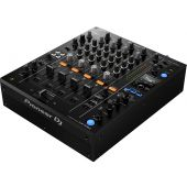 Pioneer DJM-750MK2 - 4-channel mixer with club DNA