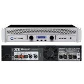 Crown Audio XTi 1000 275W Stereo Power Amplifier with DSP