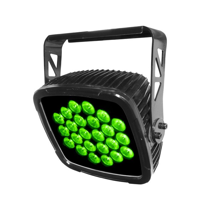 Chauvet SlimPANEL Tri 24 IP - Tri-Color LED Wash Light