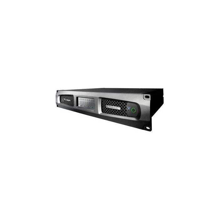 Crown DCi4 300N - 300W 4-Channel DriveCore Install Network Amplifier