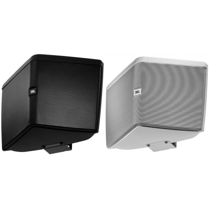 JBL Control HST - Wide-Coverage Speaker HST Technology