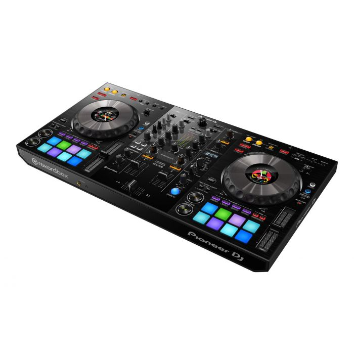 Pioneer DDJ-800 - 2-Channel DJ Controller for rekordbox dj