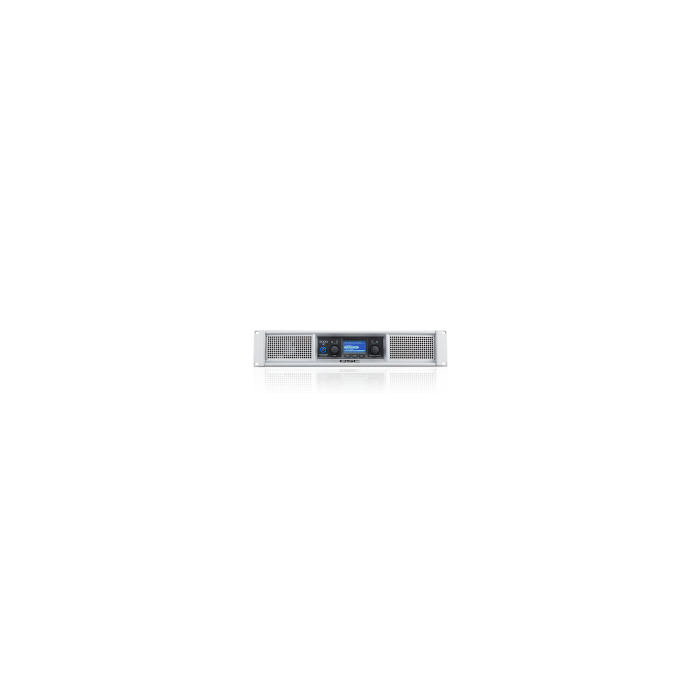QSC GXD 4 - 2-Cannel 400W Professional Processing Power Amplifier