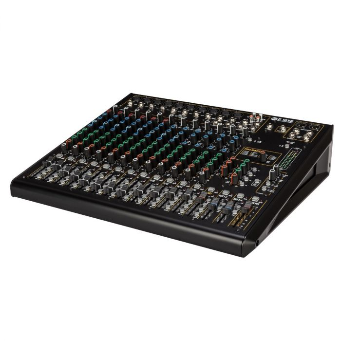 RCF F 16XR 16-Channel Mixing Console With FX & Recording