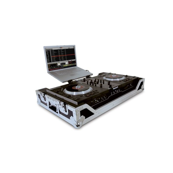 Numark NS7 CASE Professional protection for NS7 & NS7FX