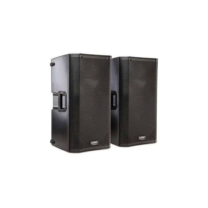 QSC K12 - Double Pack 12